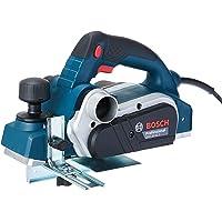 Plaina GHO 26-82 D 127V, Bosch 06015A43D0-000, Azul