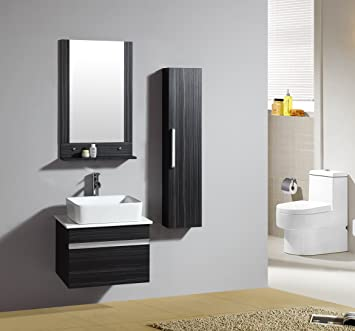 mobile da bagno set flamengo weng m 701151193 specchio