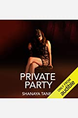 Private Party: Love in Times of Tinder Audible Audiobook