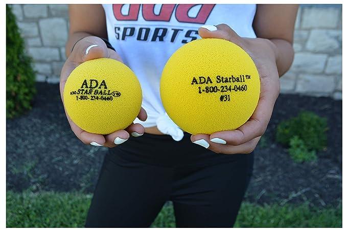 ADA Sports Starballs - Juego de 12 Pelotas de Tenis de ...