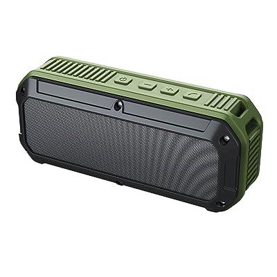 Aukey 防水Bluetoothスピーカー SK-M8