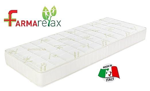 Opinioni Su Materassi Com.Opinioni Per Materasso Ergo Memory H 20 Farmarelax 65x175