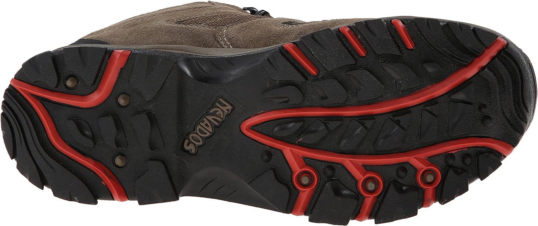 NevadosBOOMERANG II Mid-M - Boomerang II Mid Hombre: Amazon.es: Zapatos y complementos