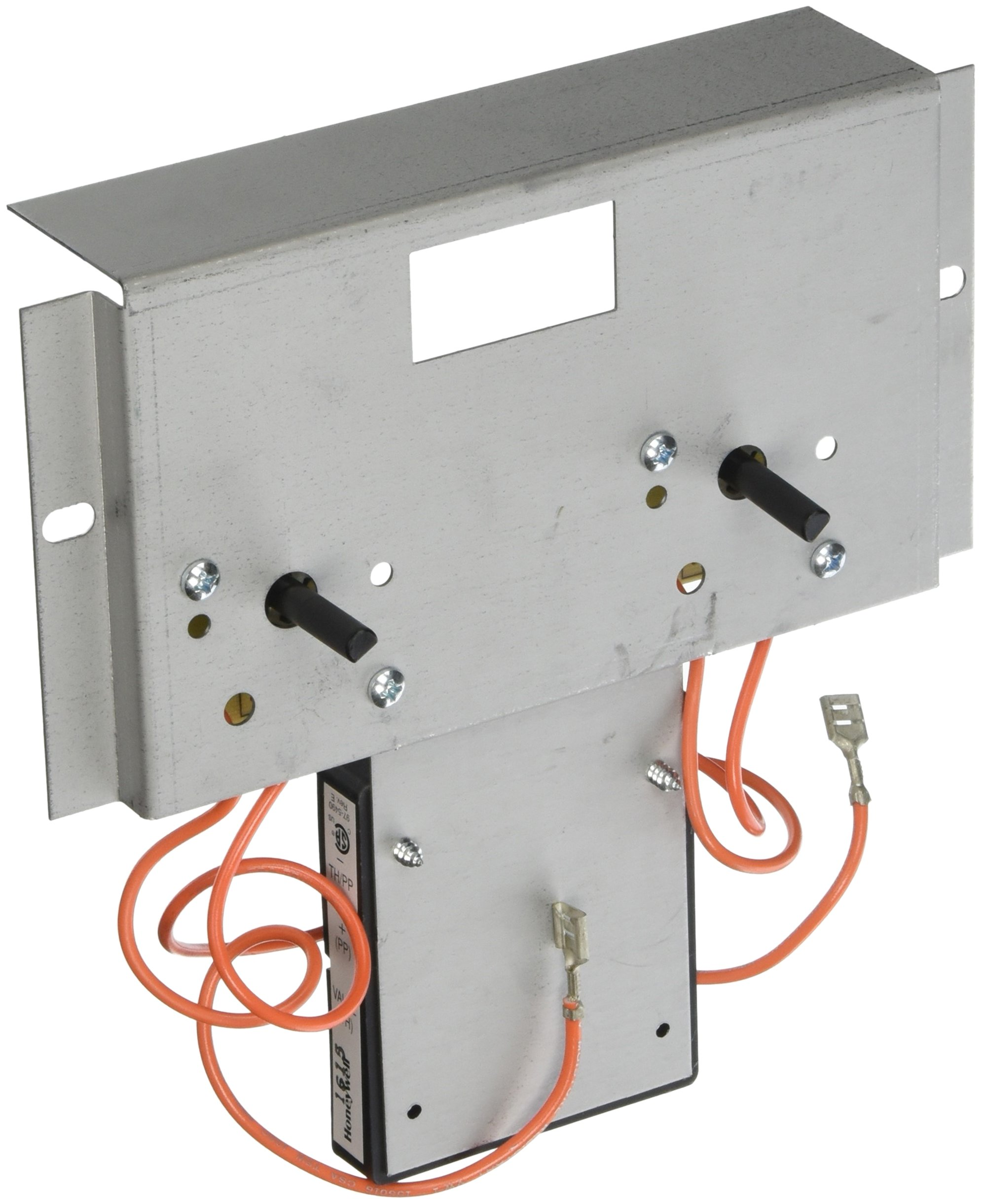 Pentair 471677 Millivolt Electronic Thermostat Replacement MiniMax CH and Plus Pool/Spa Heater by Pentair