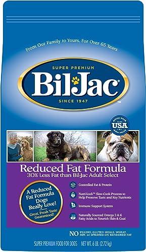 Bil-Jac Reduced Fat