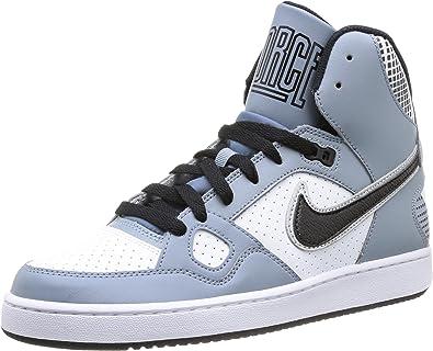 Nike 616281 019, Zapatillas de Baloncesto para Hombre, Mehrfarbig ...