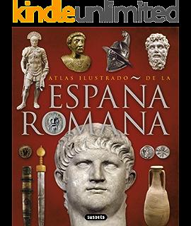 Atlas ilustrado de la España visigoda eBook: Susaeta Ediciones S A: Amazon.es: Tienda Kindle