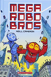 Mega Robo Bros