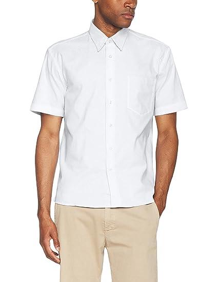 cambridge t-shirts homme de couleur blanc 8jpfvj