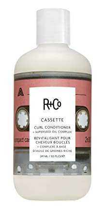 R+Co Cassette Curl Conditioner + Superseed Oil Complex