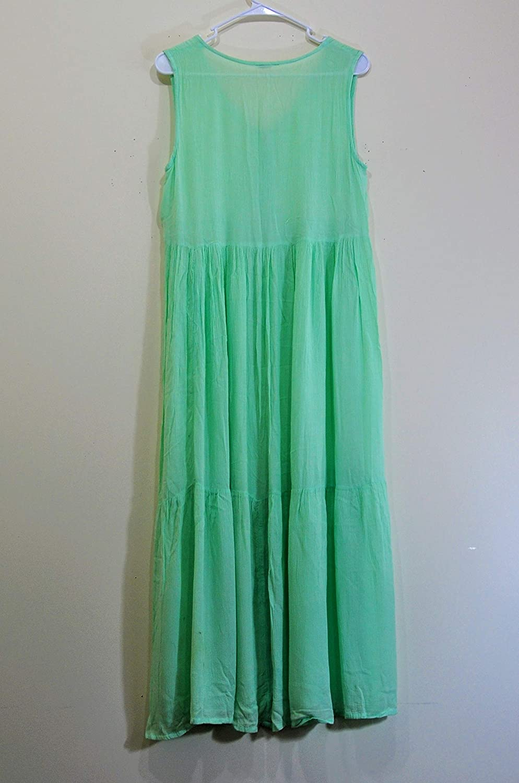 3fe741064809 SIVALYA Island Soiree Women s Summer Maxi Dress