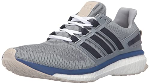 9a72e31ef33 adidas Performance Men s Energy Boost 3 M Running Shoe Mid Grey Unity Ink