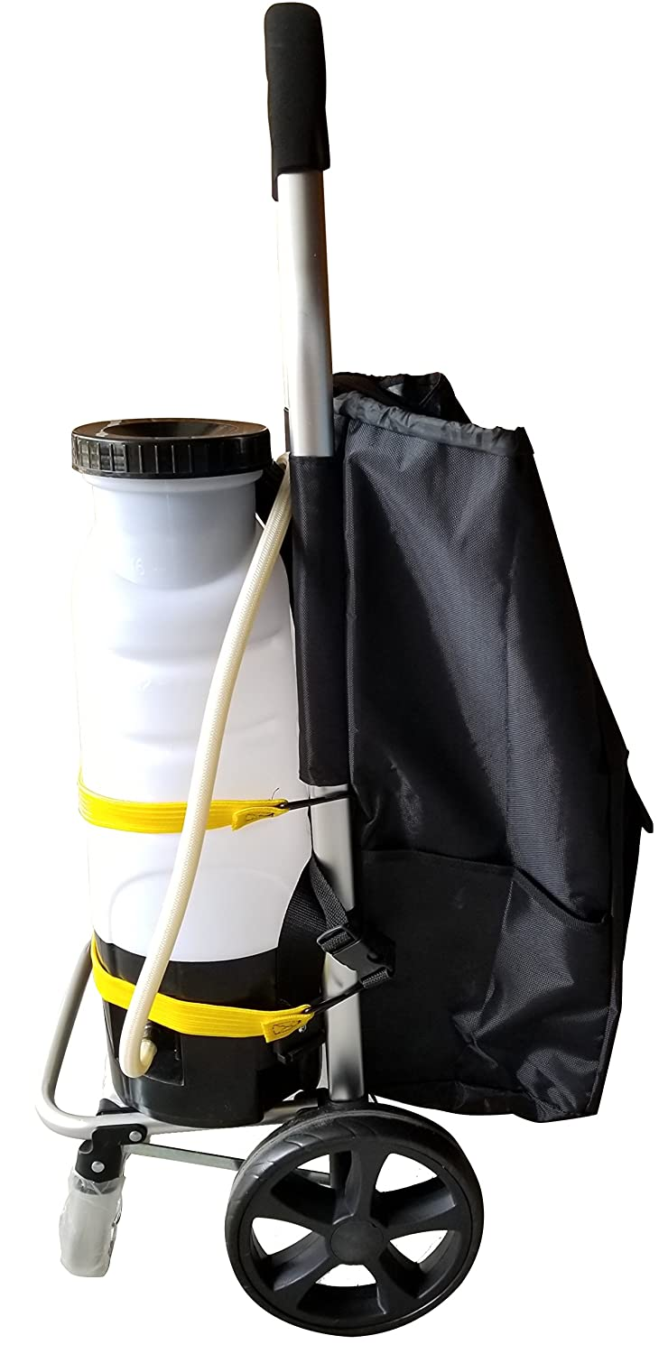 Best Backpack Sprayer Reviews 5