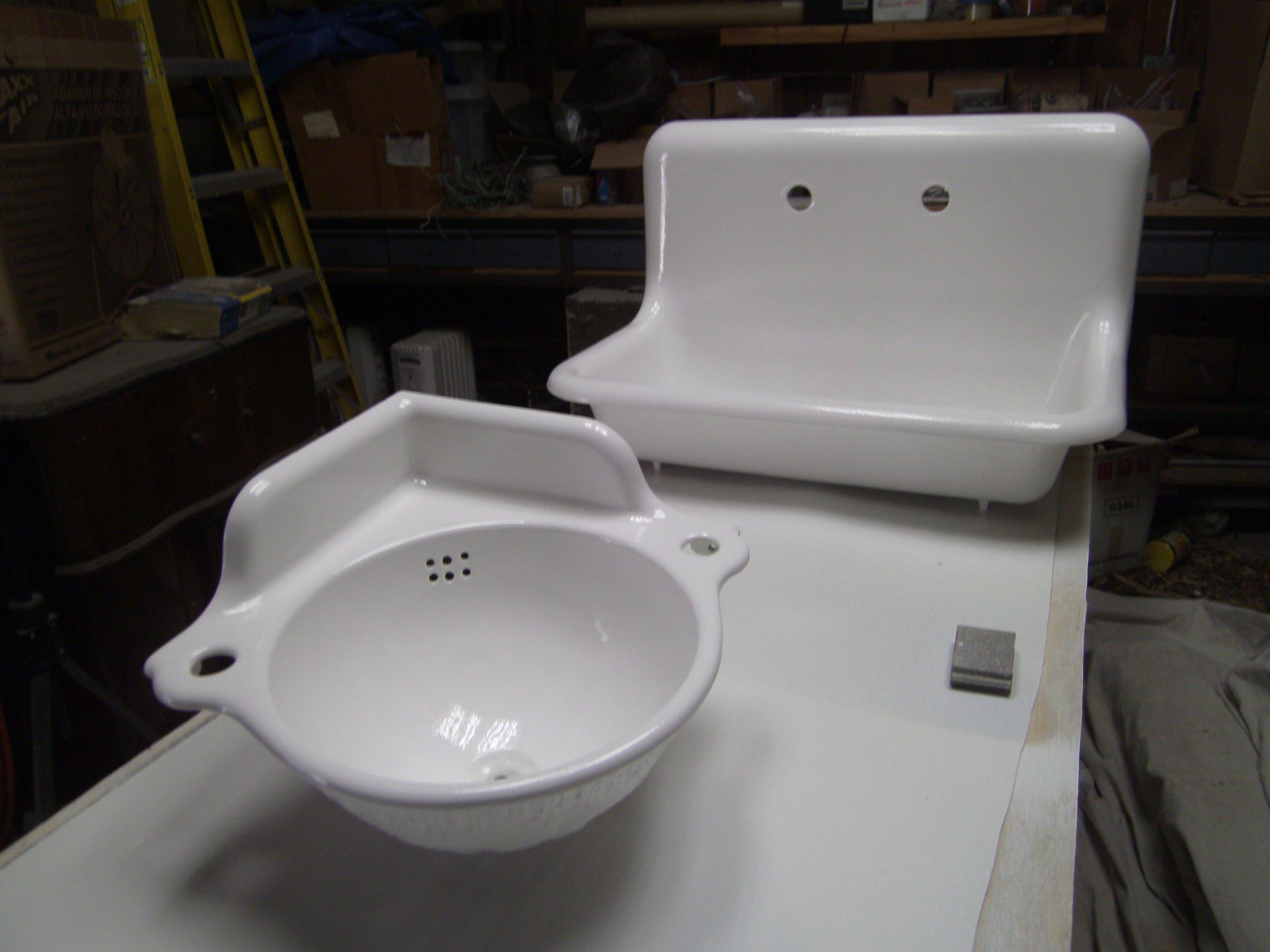 AquaFinish 64 oz Bathtub and Tile Refinishing Double Kit