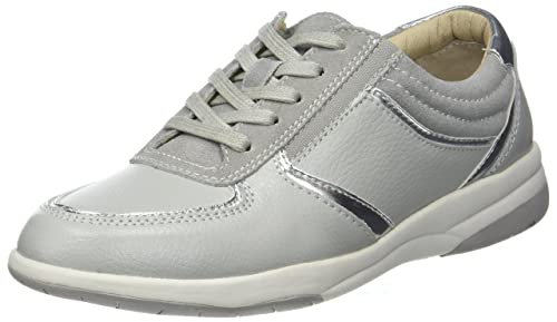 Womens Baskets Amortyl Femme Trainers Damart