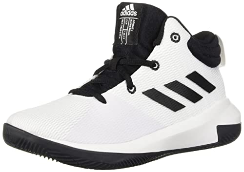 51f91e83789 Adidas Kids  Pro Elevate 2018 Basketball Shoes  Amazon.ca  Shoes ...