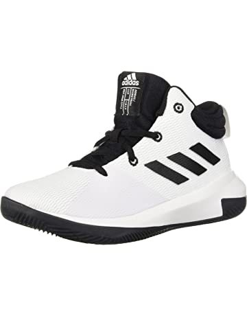 new arrivals 563cb 8f24a adidas Kids  Pro Elevate 2018 Basketball Shoe