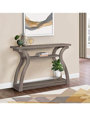 Awe Inspiring Sofa Console Tables Amazon Com Inzonedesignstudio Interior Chair Design Inzonedesignstudiocom