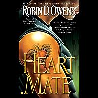 Heartmate (Celta Series Book 1)