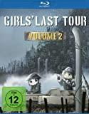 Girls' Last Tour - Vol. 2 [Blu-ray]