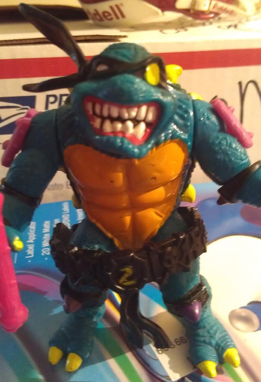 """Teenage Mutant Ninja Turtles """"Slash"""""""