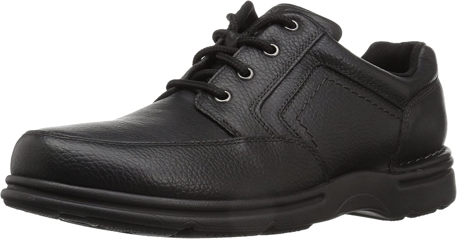 Rockport Mens Eureka Plus Mudguard Oxford Select SZ//Color.
