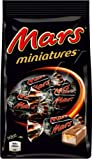 Mars Miniatures Chocolates - 150 Gms