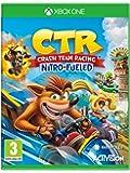 Crash Team Racing: Nitro-Fueled (Xboxone)