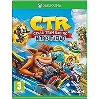 Crash™ Team Racing Nitro-Fueled (Xbox One)