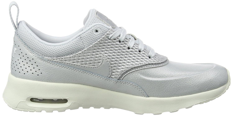 promo code 45e43 9232e Amazon.com   Nike Women s Air Max Thea Premium Trainers   Fashion Sneakers