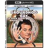 Groundhog Day - 4K UHD [Blu-ray] (Bilingual)