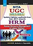 Trueman's UGC NET HRM/Human Resource Management & Labour Welfare