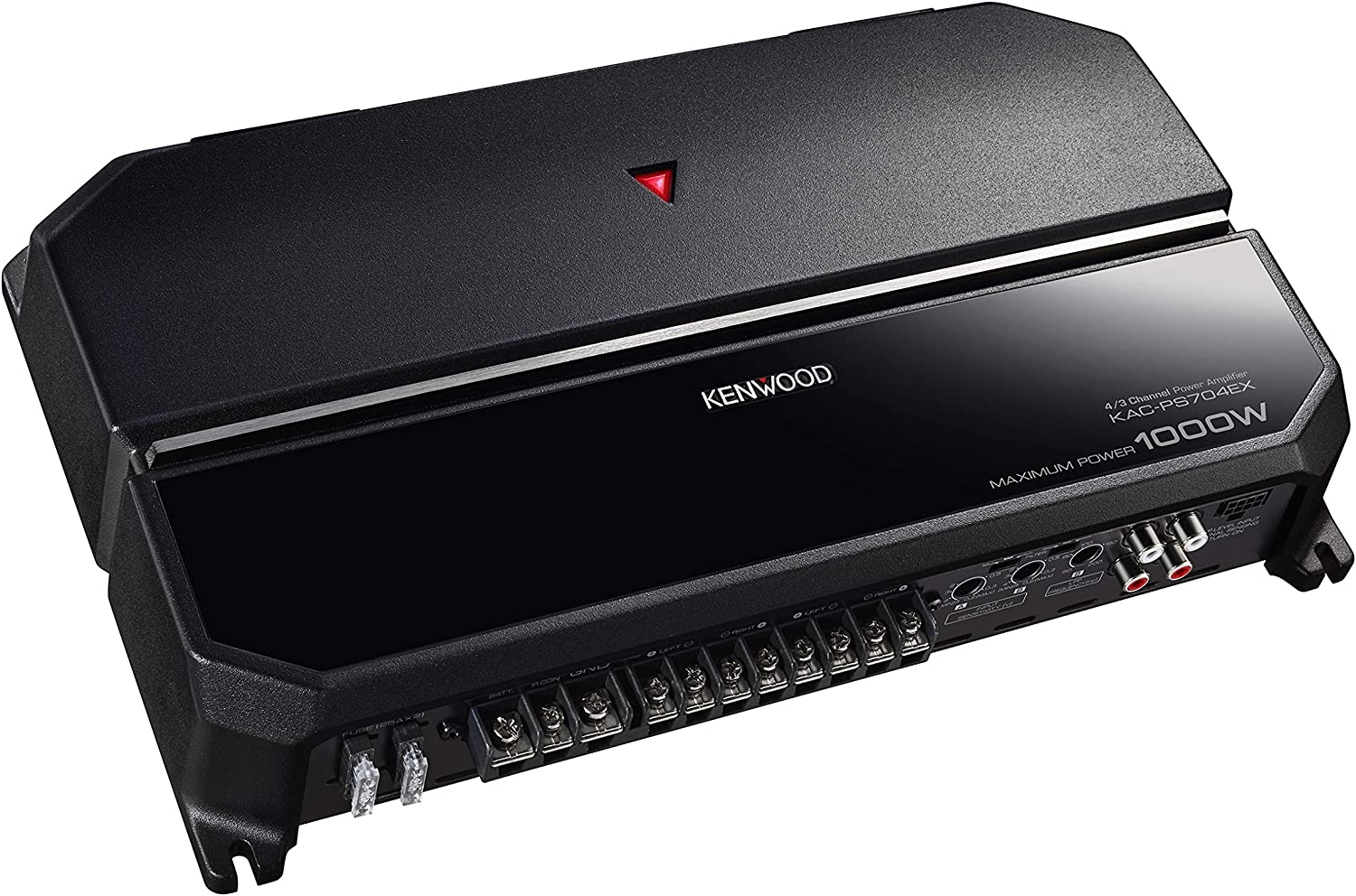 Kenwood KAC-PS704EX Amplificador de Potencia 4/3/2 Canales: Amazon ...