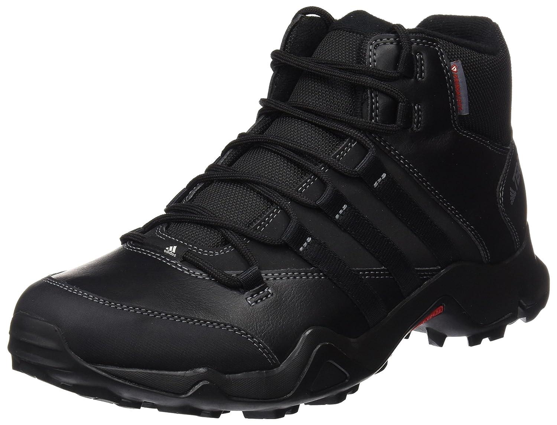 buty jesienne Cena fabryczna klasyczne buty adidas Men's Terrex Ax2r Beta Mid Cw High Rise Hiking Boots