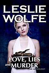 Love, Lies and Murder Kindle Edition
