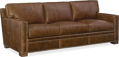 Amazon Com Simon Li Furniture Macco Leather Loveseat In