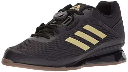 adidas LEISTUNG.16 Weightlifting Shoes