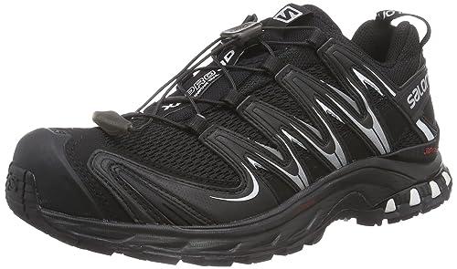 672293f11b6 Salomon Women's XA Pro 3D W Trail Running Shoe
