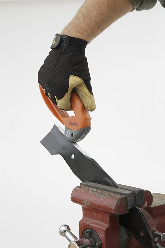 Smith's 50603 Mower Blade Sharpener