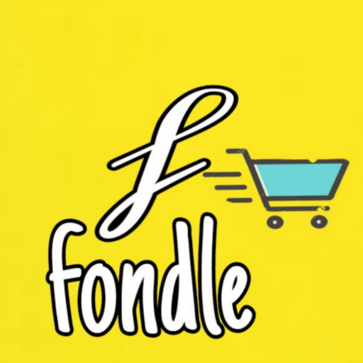 Fondle-The shopping app]()