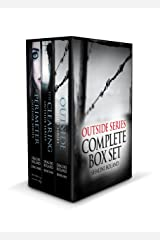 The Outside Series: The Complete Box Set Kindle Edition