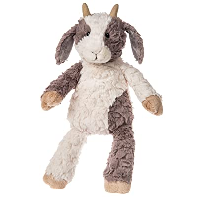 Mary Meyer Putty Stuffed Animal Soft Toy, 13-Inches, Putty Goat: Baby