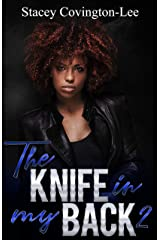 The Knife In My Back 2 Kindle Edition