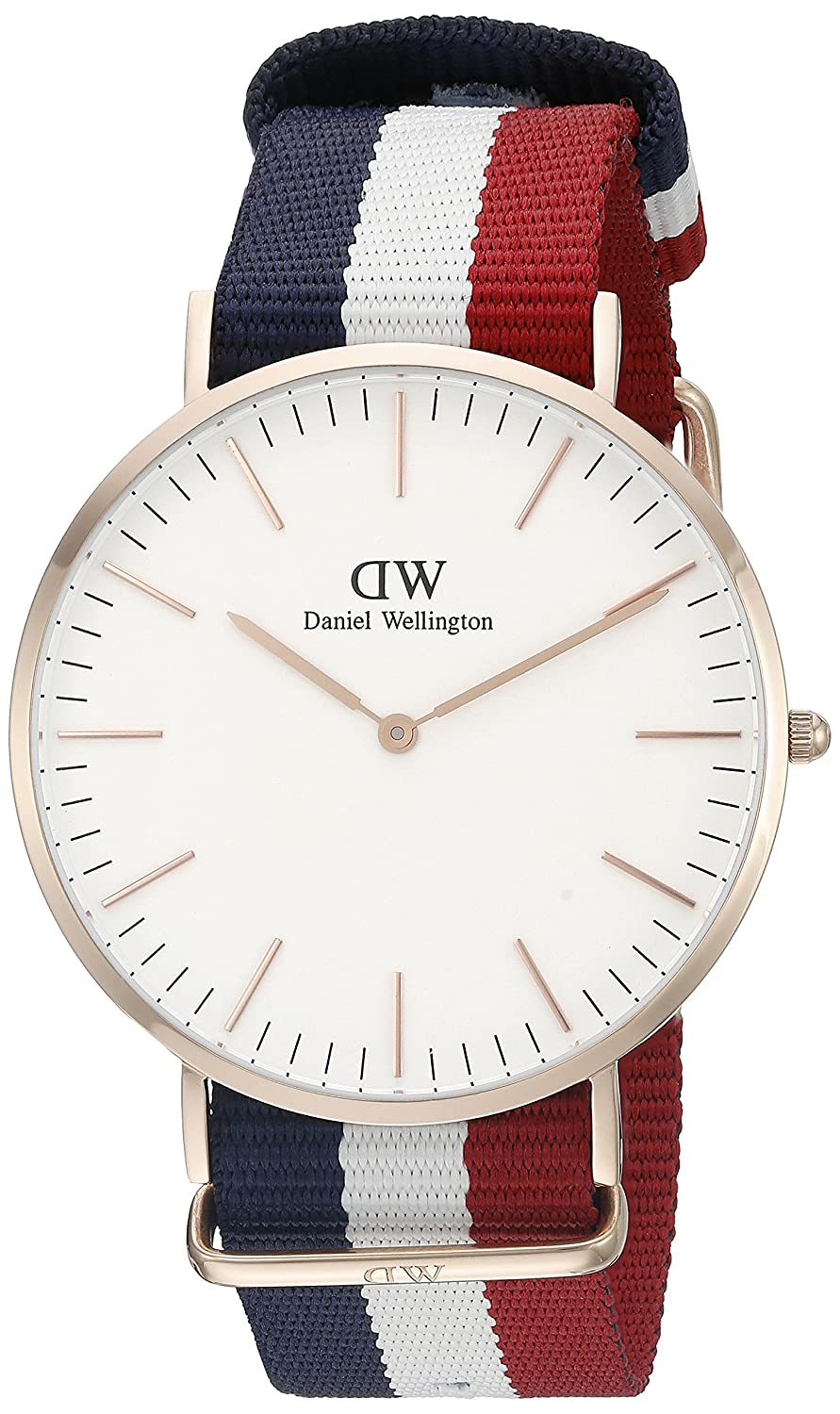daniel wellington men s quartz watch classic cambridge 0103dw daniel wellington men s quartz watch classic cambridge 0103dw nylon strap daniel wellington amazon co uk watches
