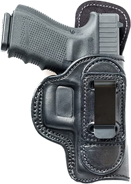 Pro Carry 7 Leather Gun Holster LH RH For FNP 9 40 45