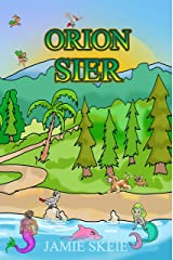 Orion Sier (Norwegian Edition) Kindle Edition