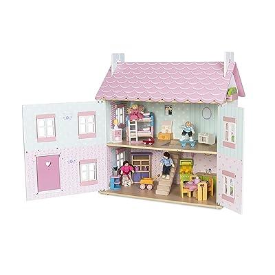 Le Toy Van-Casa de Sophie: Juguetes y juegos