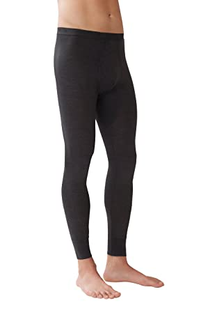 2c9131f93 Zimmerli Wool and Silk Long Johns at Amazon Men's Clothing store: