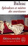 Splendeurs et misères des courtisanes (Classiques t. 6491)