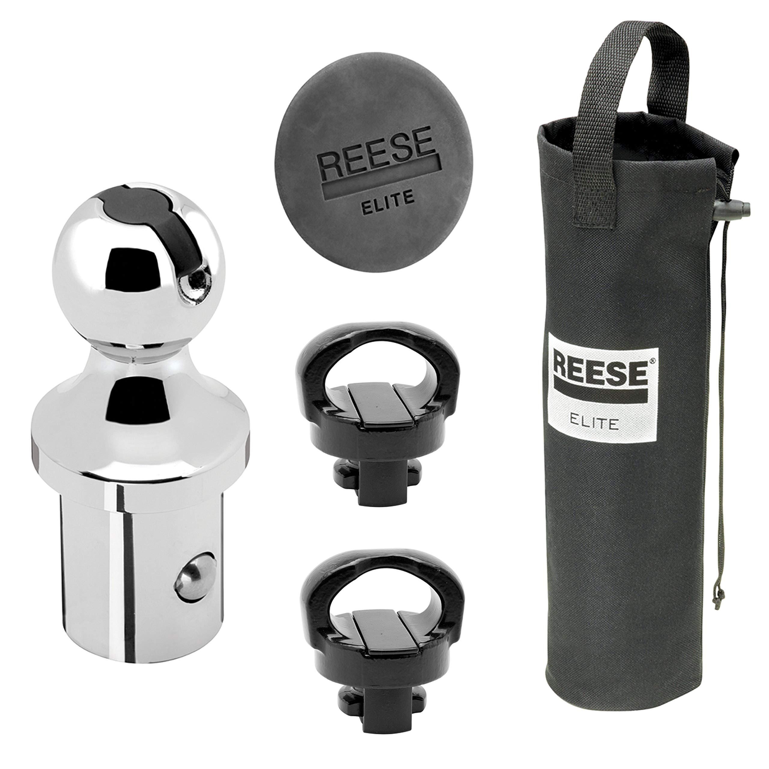Reese 30888 Elite Pop-Up Ball Kit Ram OEM by Reese